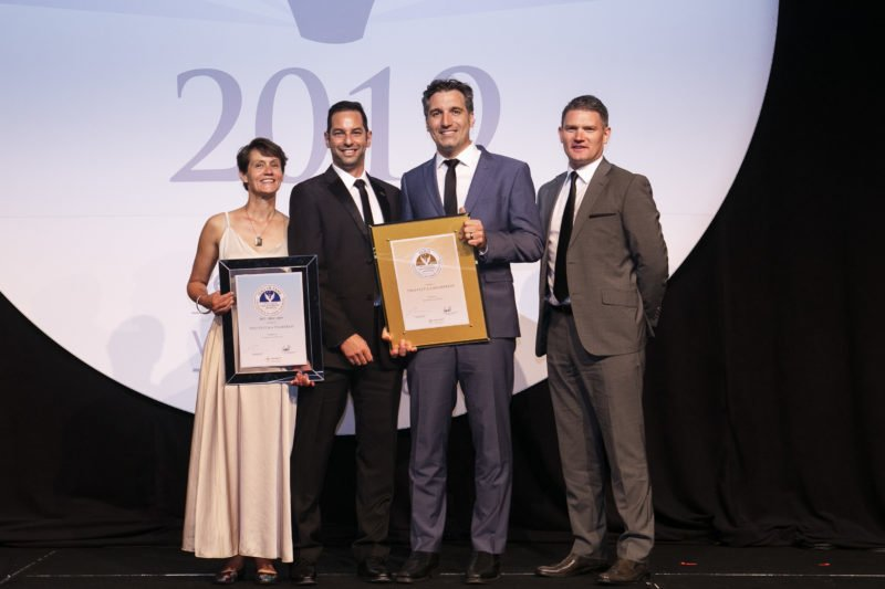 2019 Western Australian Tourism Awards