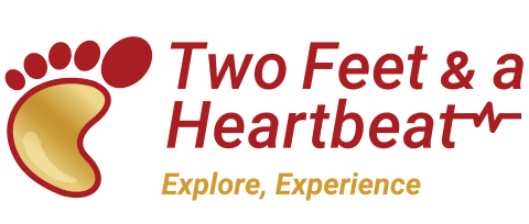 Two Feet & a Heartbeat