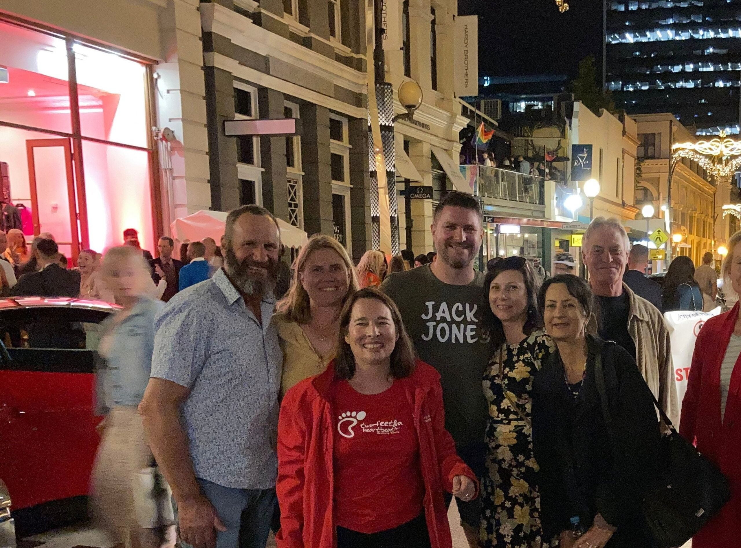 Eat Drink Walk Perth – Bar Tour