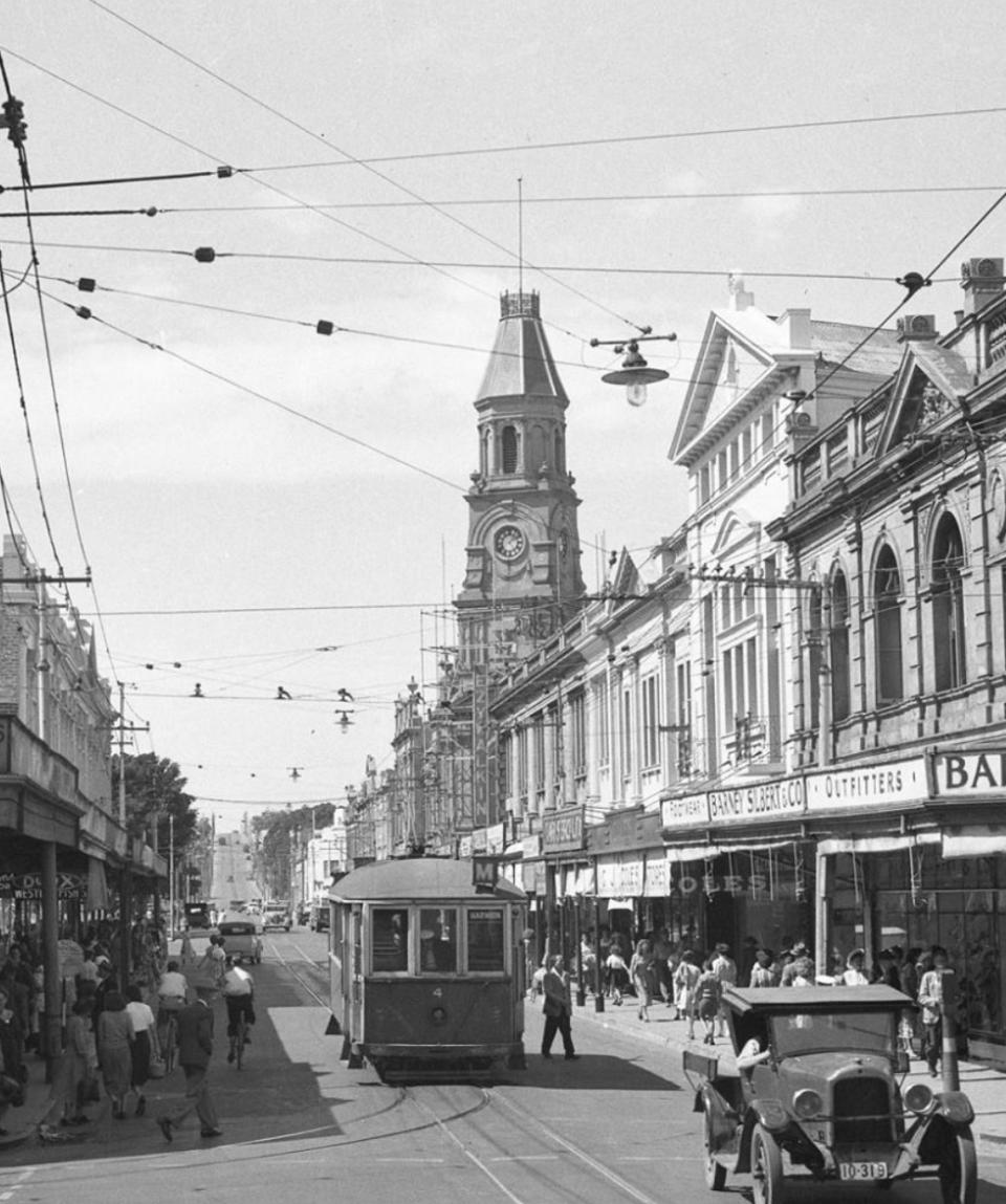 Fremantle Horrible History Tour