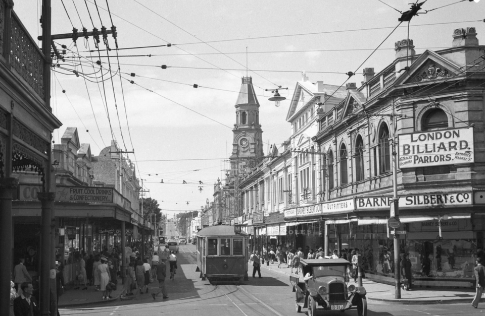 The Horrible History of Fremantle – a family tour for tweens & teens